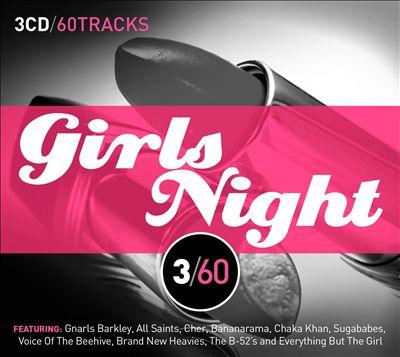 3/60: Girls Night