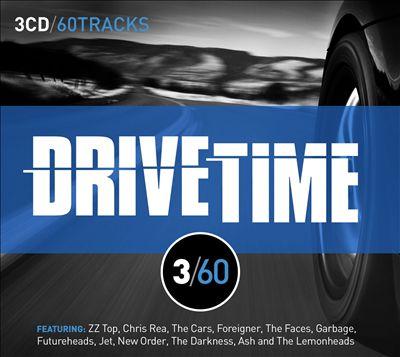 3/60: Drivetime