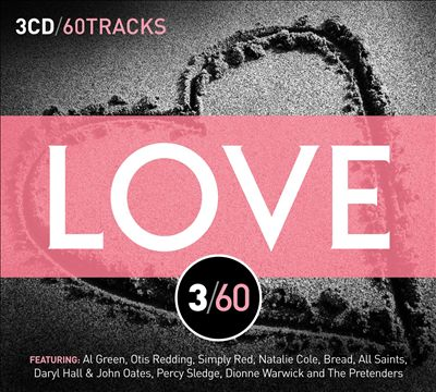 3/60: Love