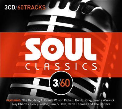 3/60: Soul Classics