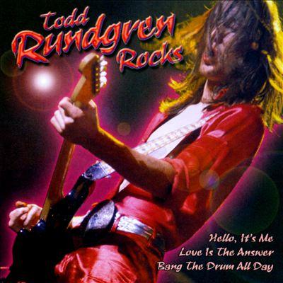 Todd Rundgren Rocks