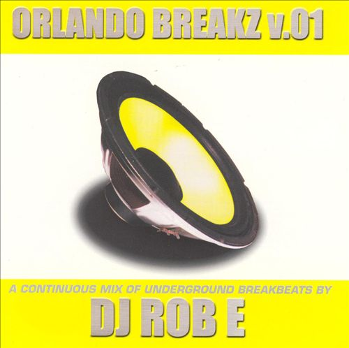 Orlando Breakz, Vol. 1