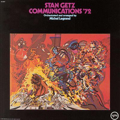 Communications '72