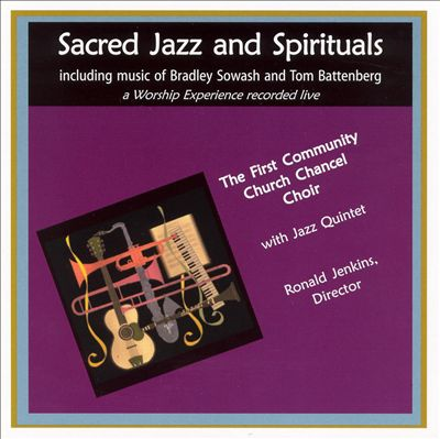 Sacred Jazz and Spirituals