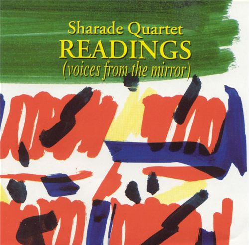 Readings (Voices From the Mirror)
