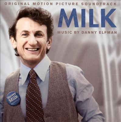Milk [Original Motion Picture Soundtrack]