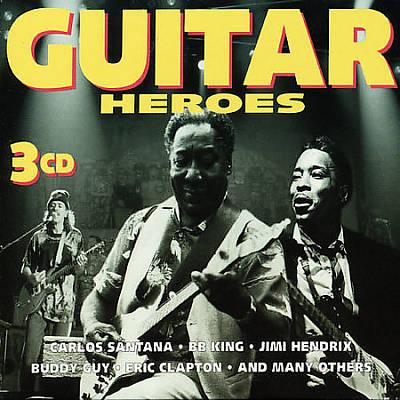 Guitar Heroes [Goldies Box Set]