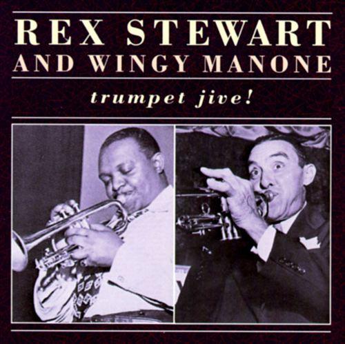 Trumpet Jive! [CD]