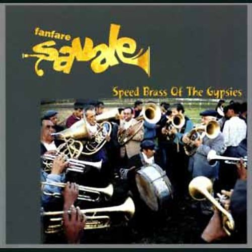 Speed Brass of the Gypsies