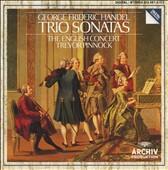 George Frideric Handel: Trio Sonatas