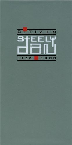 Citizen Steely Dan