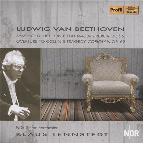 Ludwig van Beethoven: Symphony No. 3 in E flat major