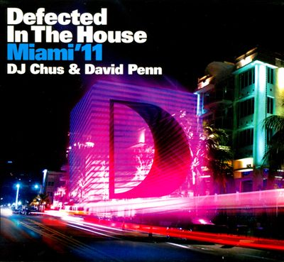 Defected in the House: Miami '11