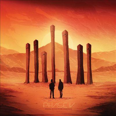 Phase IV [Original Motion Picture Soundtrack]