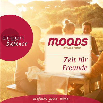 Balance Moods: Zeit für Freunde