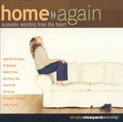 Home Again, Vol. 03