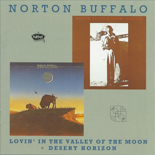 Lovin' in the Valley of the Moon/Desert Horizon