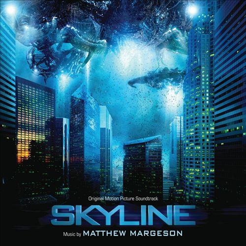 Skyline [Original Score]