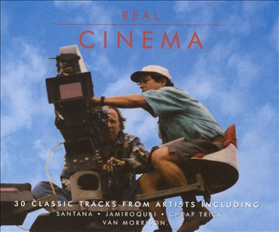 Real Cinema