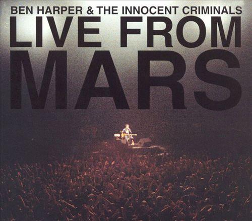 BEN HARPER AND THE INNOCENT CRIMINALS [DEP Juan Nelson] - Página 3 Image