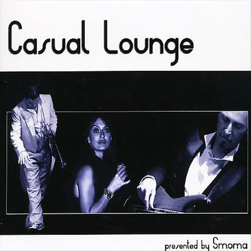 Casual Lounge