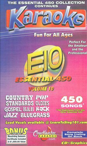 Essential 450, Vol. 10
