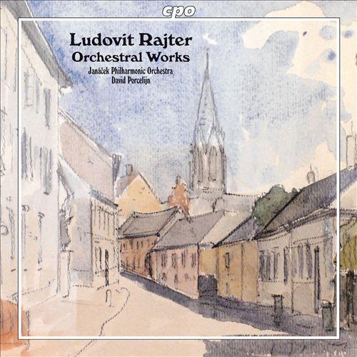 Ludovit Rajter: Orchestral Works