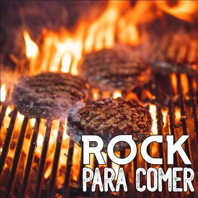 Rock Para Comer