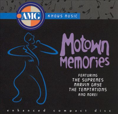 All Music Guide: Motown Memories