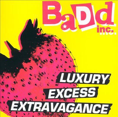 Badd Inc.