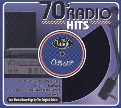 70's Radio Hits [St. Clair]