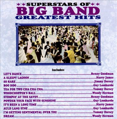 Superstars of Big Band: Greatest Hits