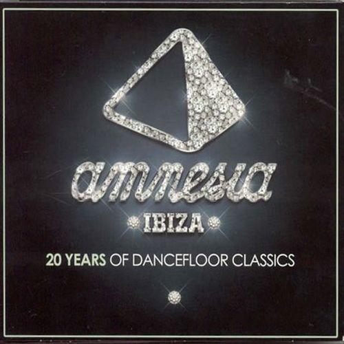 Amnesia: Ibiza [Wagram]