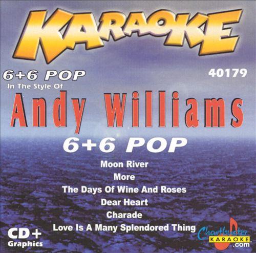 Chartbuster Karaoke: Andy Williams