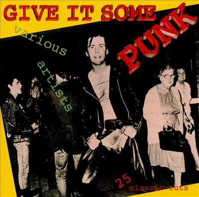 Give It Some Punk