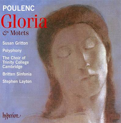 Poulenc: Gloria; Motets