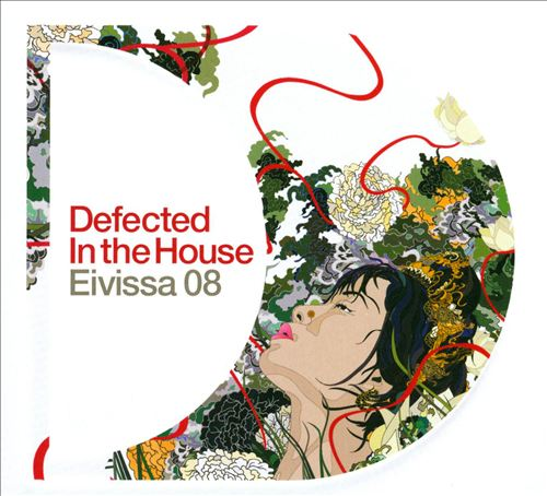 Defected in the House: Eivissa 08