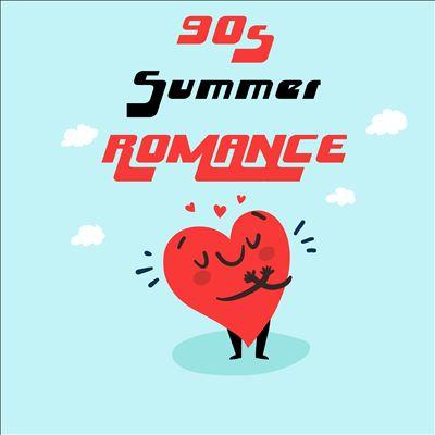 90s Summer Romance