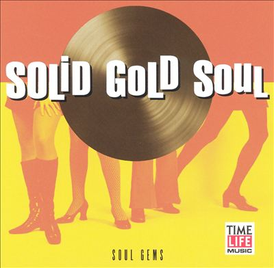 Solid Gold Soul: Soul Gems