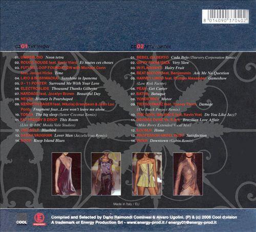 Milano Fashion, Vol. 5