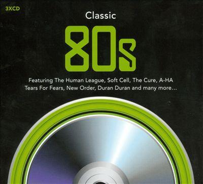 Classic '80s [Rhino]