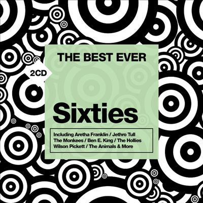 The Best Ever Sixties