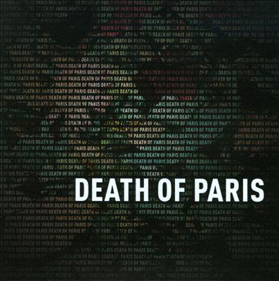 Death of Paris
