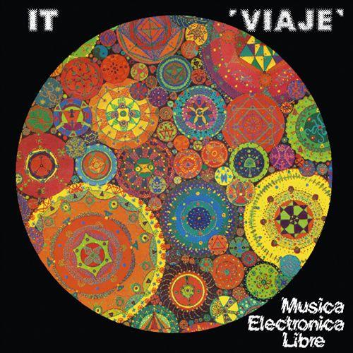 Viaje: Musica Electronica Libre