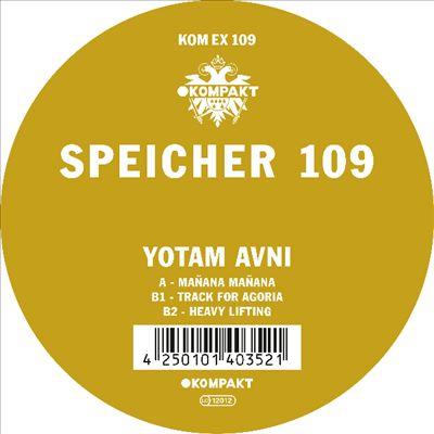 Speicher 109