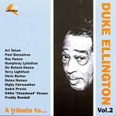 Tribute to Duke Ellington, Vol. 2