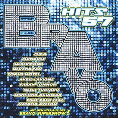 Bravo Hits, Vol. 57