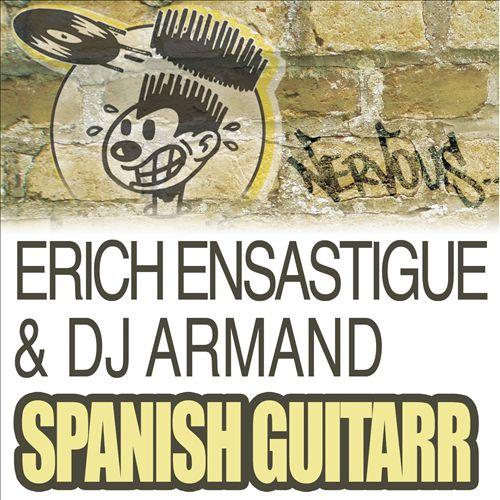 Spanish Guitarr