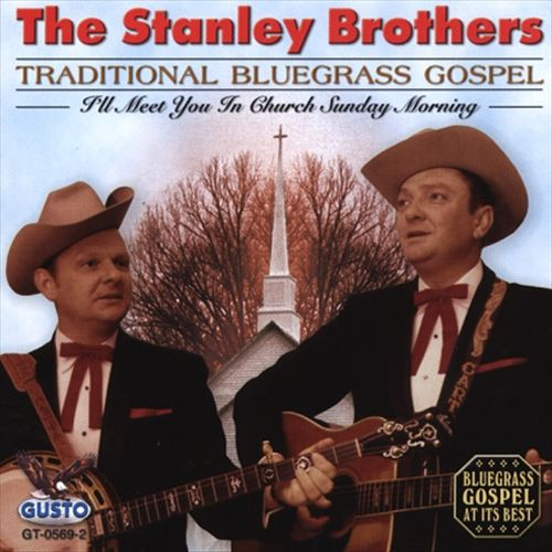 Traditional Bluegrass Gospel