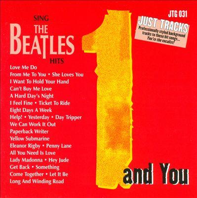 Karaoke: Hits of the Beatles